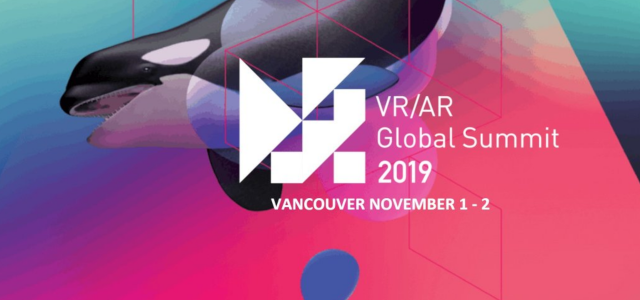 VR AR global summit Virtualware