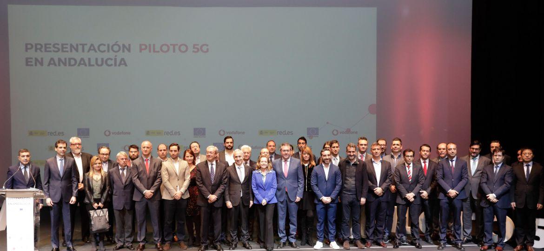 Virtualware 5G initiative