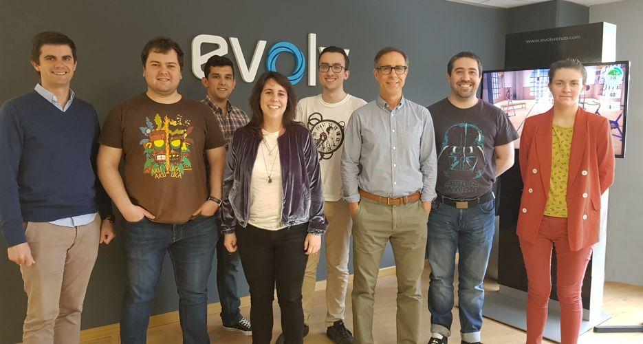 Team Evolv