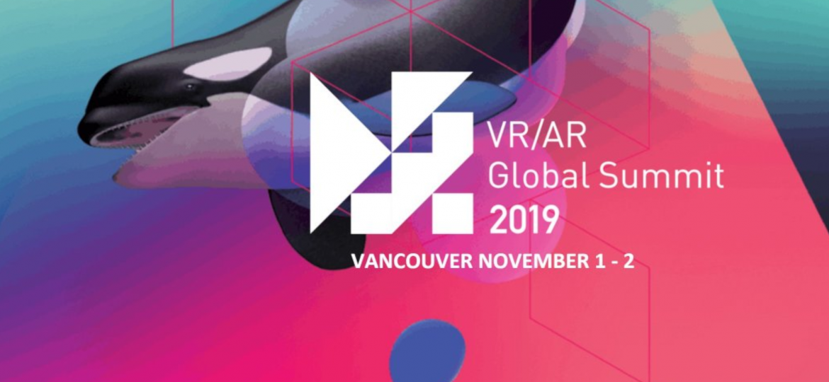 VR AR global summit Virtualware