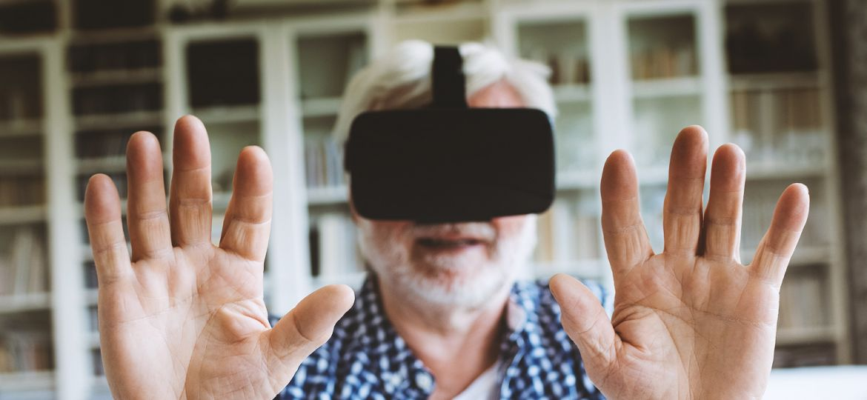 Virtualware Caretek