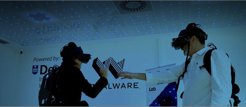 Virtualware y HP