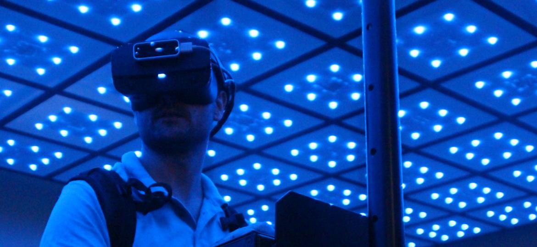 Virtualware VR training