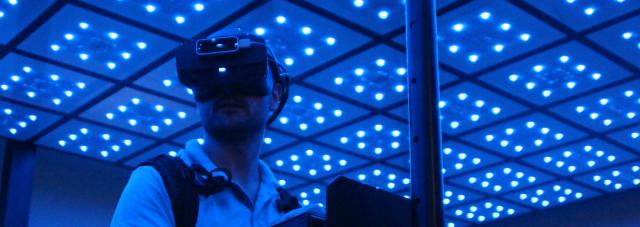 VR workforce revolution virtualware