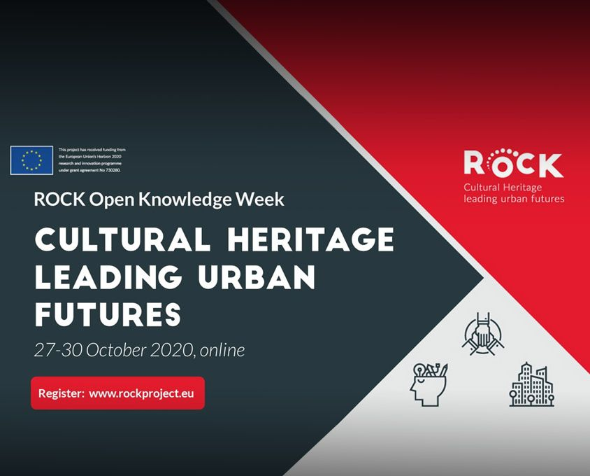 Rock Virtualware Cultural Heritage
