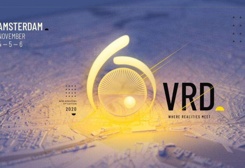 VR Days Europe Virtualware