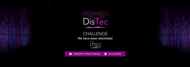 viroo distec challenge