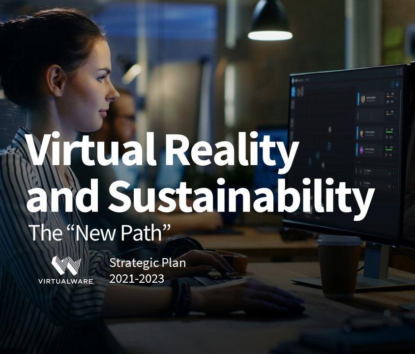 VR & Sustainability