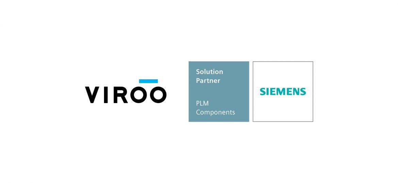 Viroo Siemens JT Open